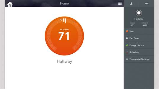 Nest Manager screenshot 3
