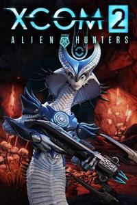 Carátula para el juego XCOM 2: Alien Hunters de Xbox 360