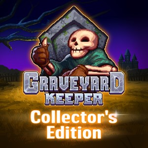 Graveyard Keeper Collector's Edition Xbox One
