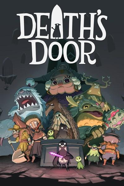 Death's Door [Xbox]