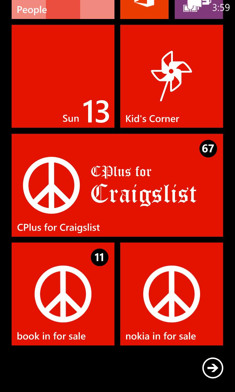 CPlus for Craigslist