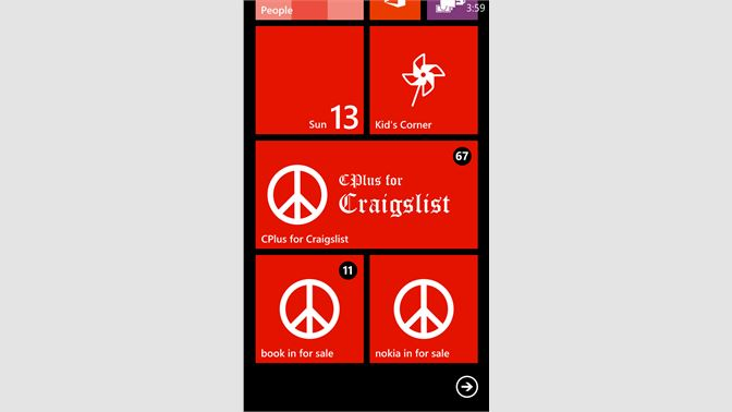 Get CPlus for Craigslist - Microsoft Store