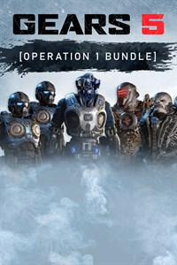 Carátula del juego Operation 1 Bundle