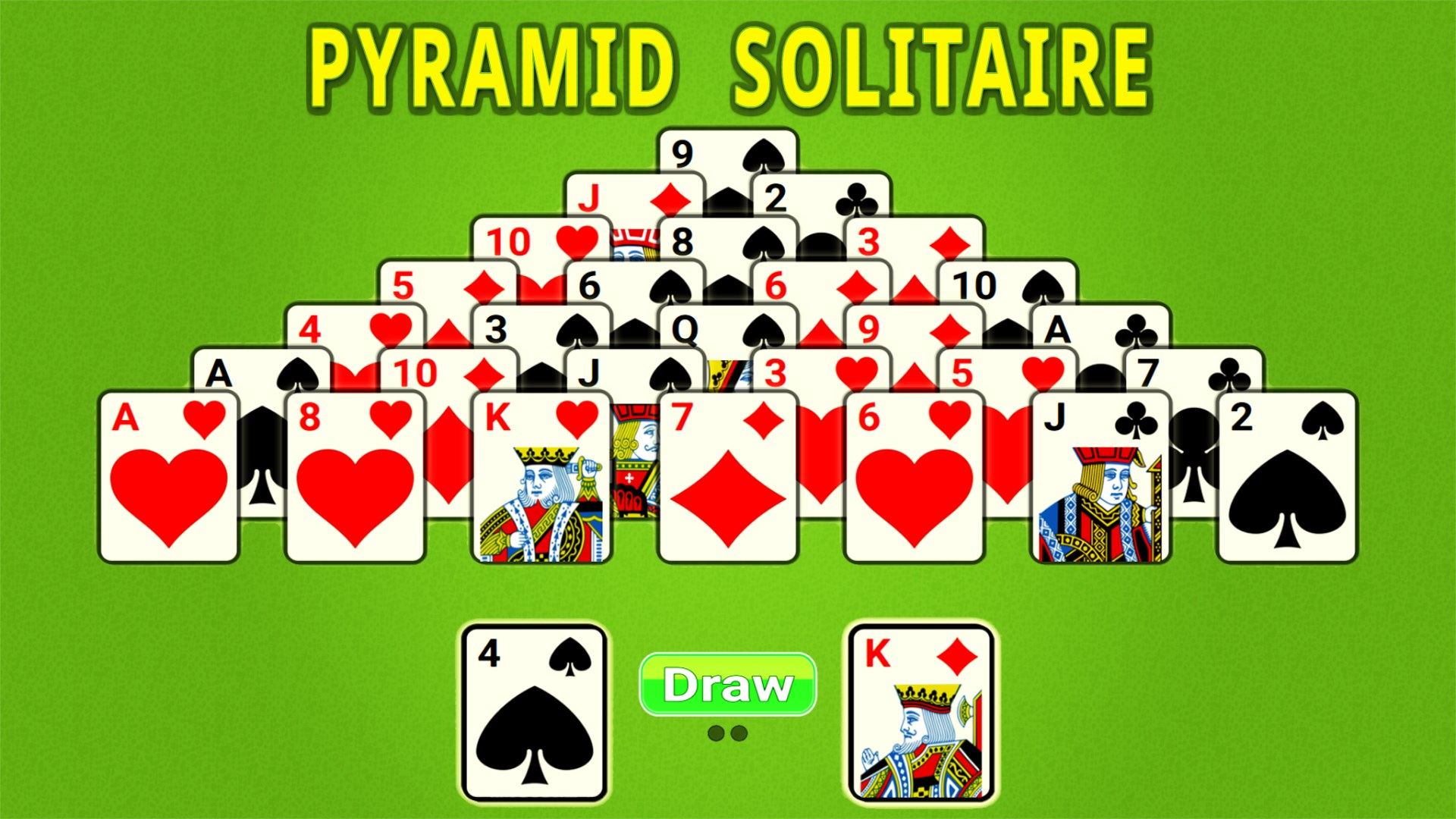 Pyramid Soliaire