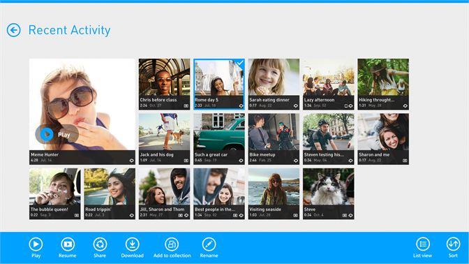 Get RealPlayer Cloud - Microsoft Store