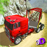 Cargo Truck Extreme Hill Drive - Mountain Driver