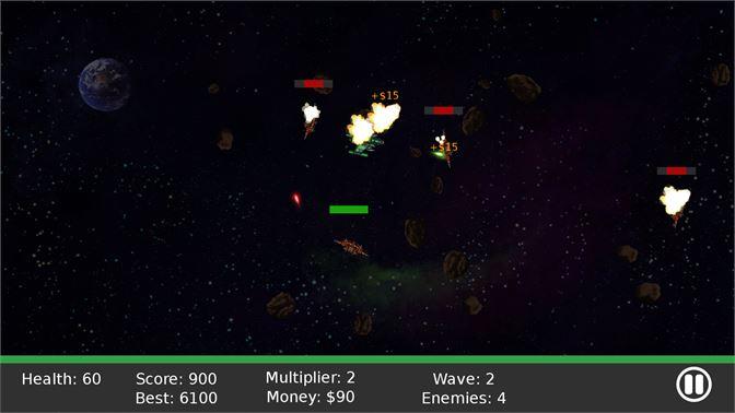 Get Space Armada - Microsoft Store