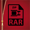 RAR to ZIP Converter & Opener
