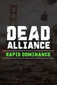 Carátula del juego Dead Alliance: