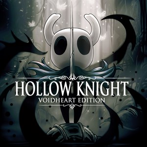 Hollow Knight: Voidheart Edition Xbox One