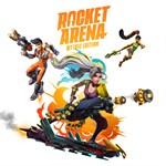 Rocket Arena Mythic Edition Logo
