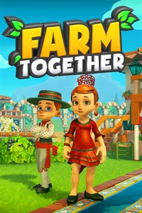Farm Together - Paella Pack