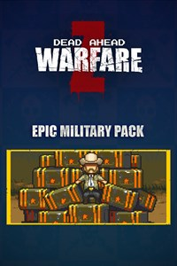 Carátula del juego Epic Military Pack