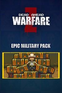 Carátula para el juego Epic Military Pack de Xbox 360