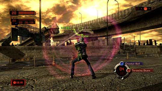 Phantom Dust screenshot 8