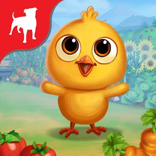Get FarmVille 2: Country Escape - Microsoft Store