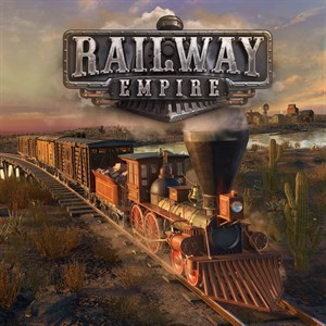 Railway Empire Xbox One