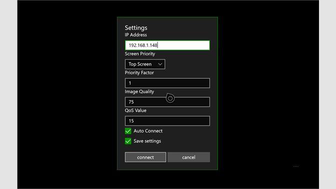 Get UWPStreamer - Microsoft Store