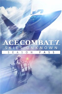 Carátula del juego ACE COMBAT 7: SKIES UNKNOWN Season Pass