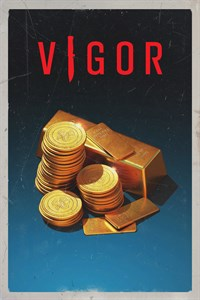 VIGOR: 1550 (+350 BONUS) CROWNS