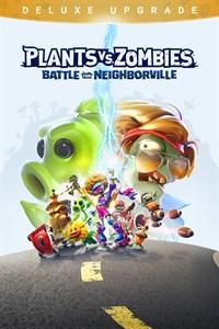 Carátula para el juego Plants vs. Zombies: Battle for Neighborville Deluxe Upgrade de Xbox 360
