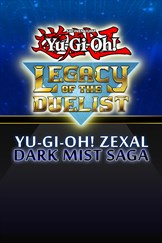 Buy Yu-Gi-Oh! Legacy of the Duelist - Microsoft Store