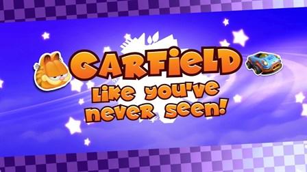 Buy Garfield Kart Furious Racing Microsoft Store
