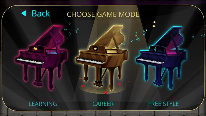 Get Piano Music Game - Microsoft Store
