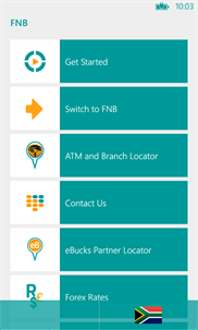 ubl f 7 branch code for fnb