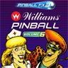 Pinball FX3 - Williams™ Pinball: Volume 6