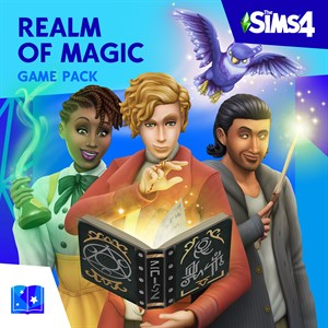 The Sims™ 4 Realm of Magic Xbox One