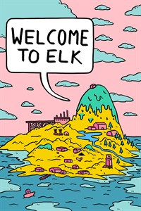Welcome to Elk Demo