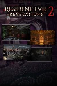 Raid Mode: Throwback Map Pack