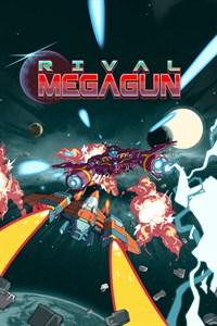 Carátula para el juego Rival Megagun de Xbox 360