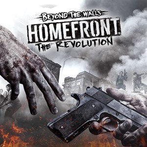 Homefront®: The Revolution - Beyond the Walls Xbox One