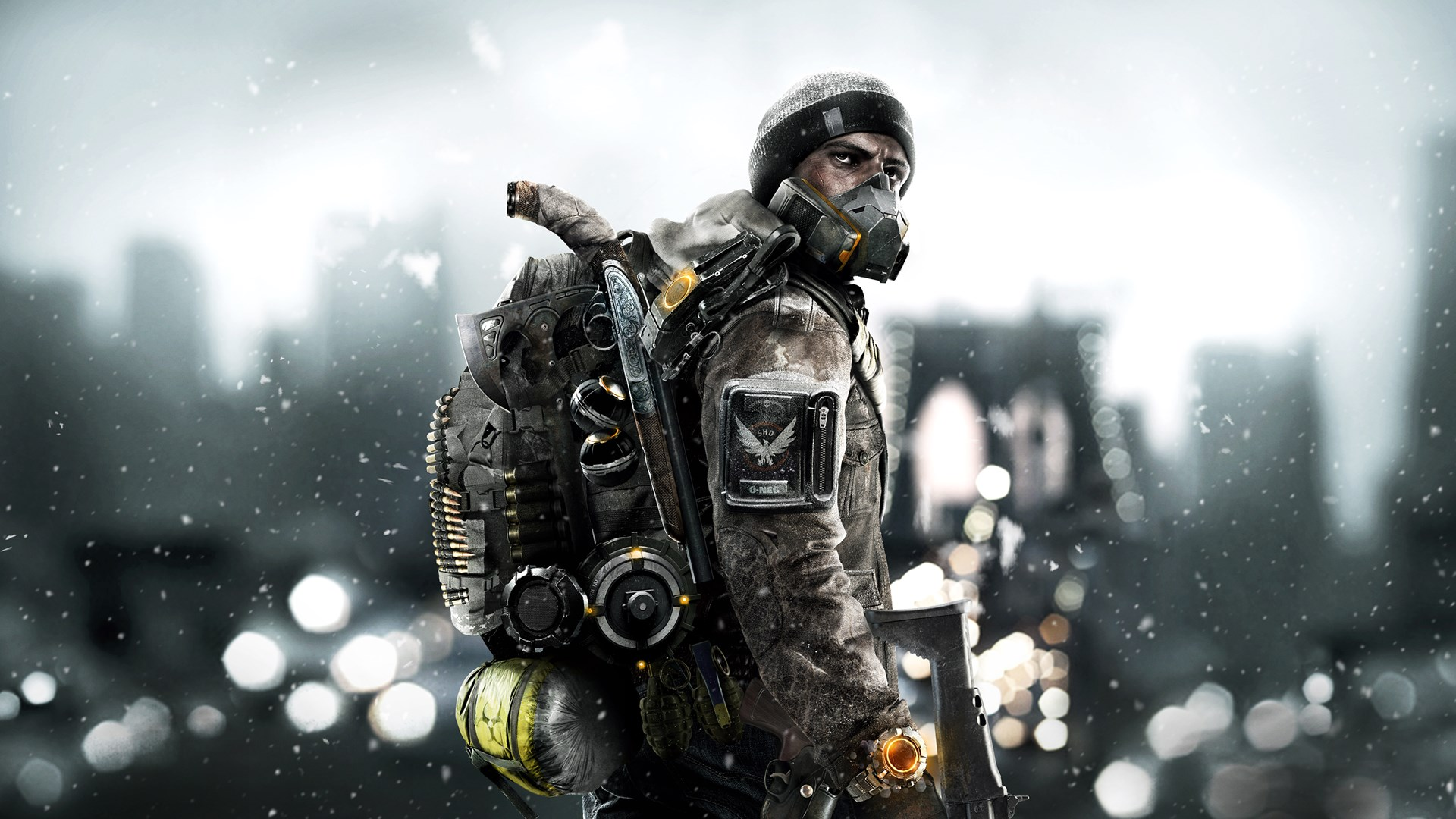 Passe de Temporada de Tom Clancy's The Division