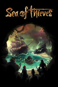 Carátula del juego Sea of Thieves para Xbox One