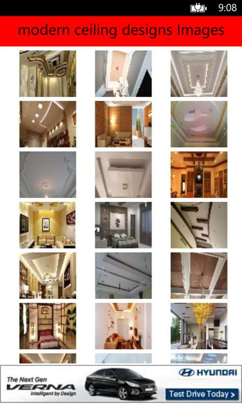 Get modern ceiling designs Images - Microsoft Store