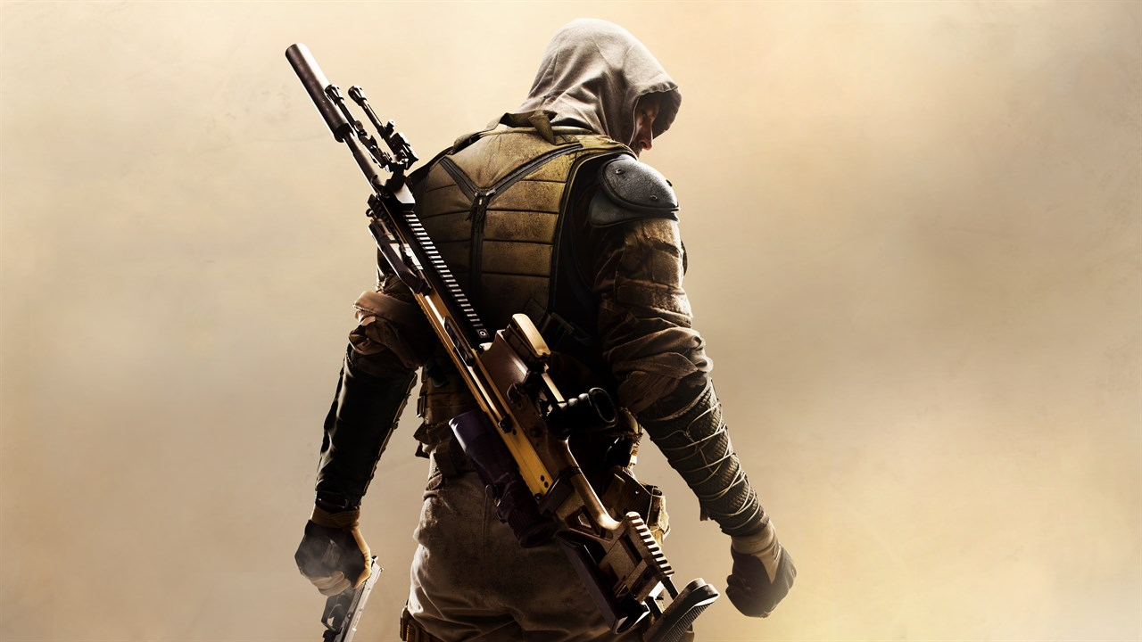 Buy Sniper Ghost Warrior Contracts 2 - Microsoft Store