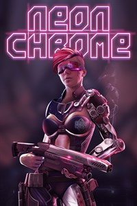 Neon Chrome technical specifications for PC