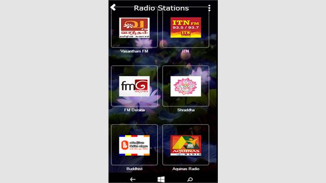 Get Sri Lanka News TV Radios Songs - Microsoft Store en-CA