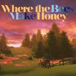 Where the Bees Make Honey Logo