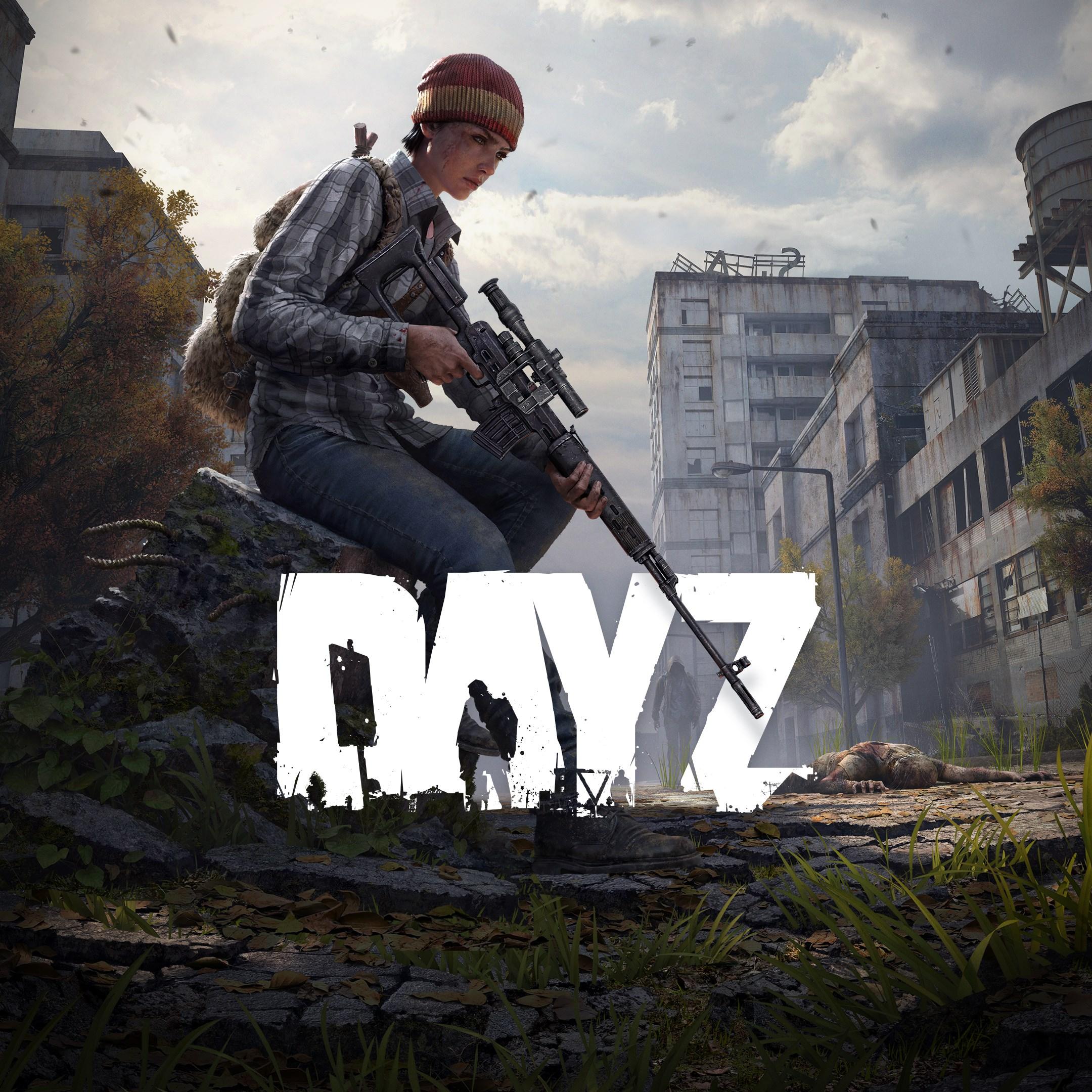 Скриншот №5 к DayZ