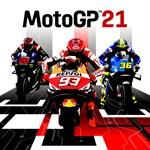 MotoGP™21 Logo