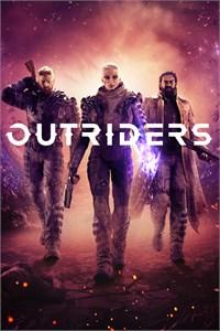 Для Outriders можно оформить предварительную установку на Xbox, 1 апреля игра выйдет в Game Pass