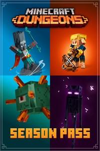 Minecraft Dungeons: Season Pass - Windows 10