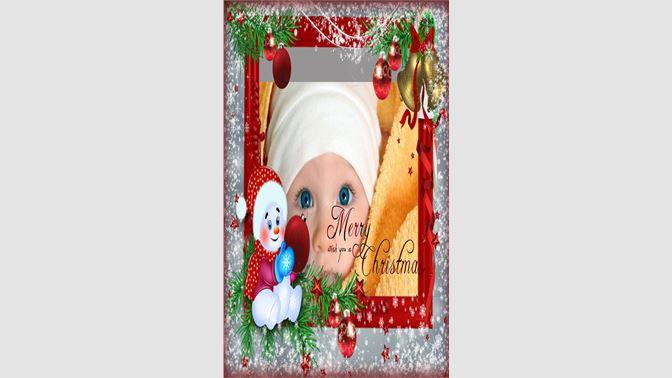 Get Merry Christmas Frames - Microsoft Store