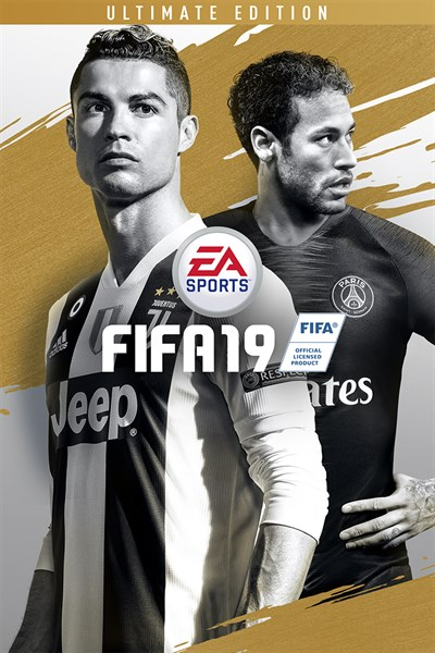 FIFA 19 Ultimate Edition
