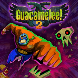 Guacamelee! 2 Xbox One