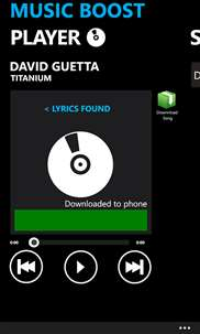Music Boost Pro screenshot 4